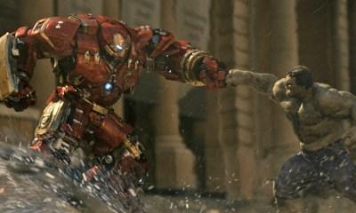 Por qué Hulk no logró vencer a Iron Man