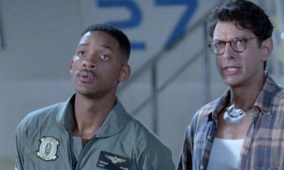 Will Smith rechazó Independence Day: Resurgence