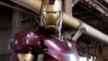 Justin Hammer sería el villano de 'Armor Wars'
