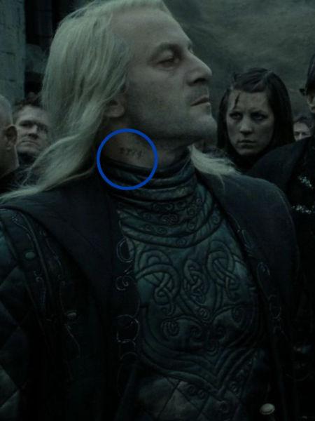 Escena de 'Harry Potter' confirma que un aliado de Voldemort estuvo en prisión lucius-malfoy