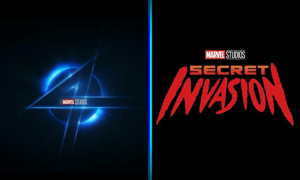 Marvel realizará Secret Invasion y Fantastic Four