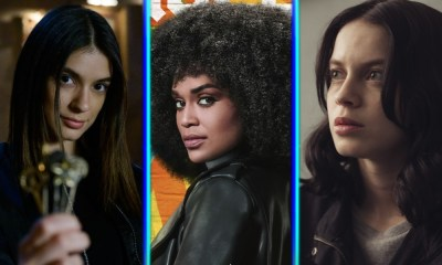 Netflix canceló 'Queen Sono'