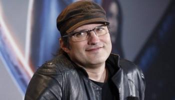 Robert Rodríguez prepara reboot de El Zorro