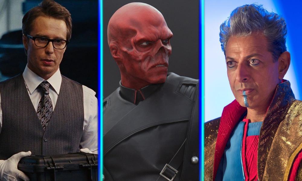 villanos de Marvel Studios que aún están vivos