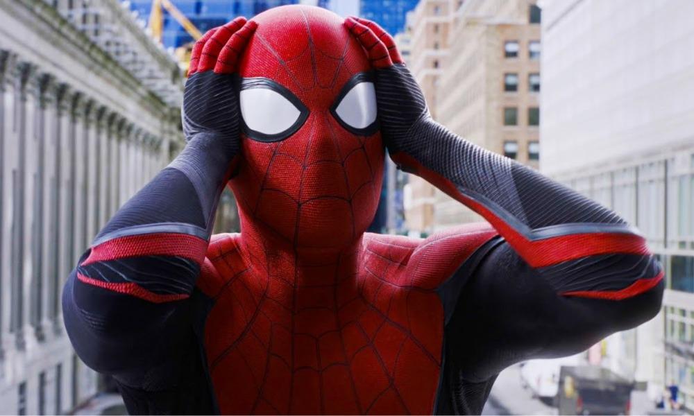 villanos que estarían en las próximas películas de Spider-Man