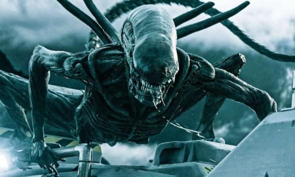 Alien Queen regresará para una película