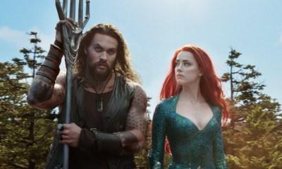 Aquaman 2 podría ser más feminista