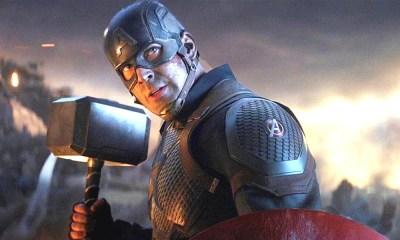 Avengers Endgame recaudó más que todo 2020