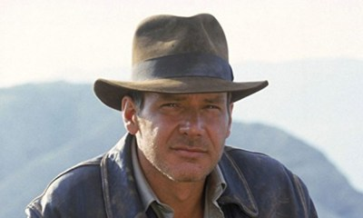 Chris Pratt será el nuevo Indiana Jones