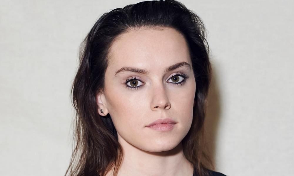 acusaron a Daisy Ridley de agresiva en 'Chaos Walking'