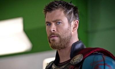 fecha de inicio de grabaciones de 'Thor Love and Thunder'