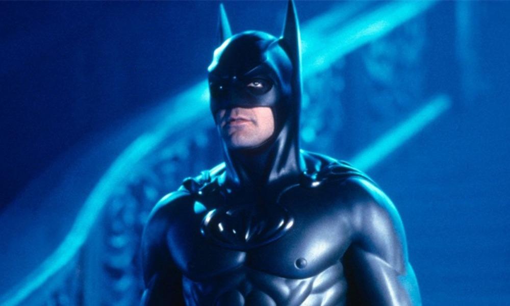 George Clooney aprendió de su papel de Batman