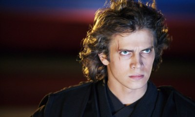 Hayden Christensen asustó a actores de 'Revenge of The Sith'