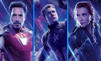 Iron Man regresaría para Fantastic Four