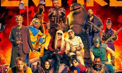 James Gunn tiene más ideas de spin-offs de 'The Suicide Squad'