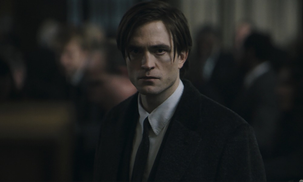 Joe Barton se unió a serie spin-off de 'The Batman'