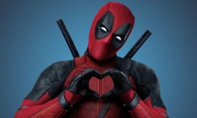 Kevin Feige habló de 'Deadpool 3'