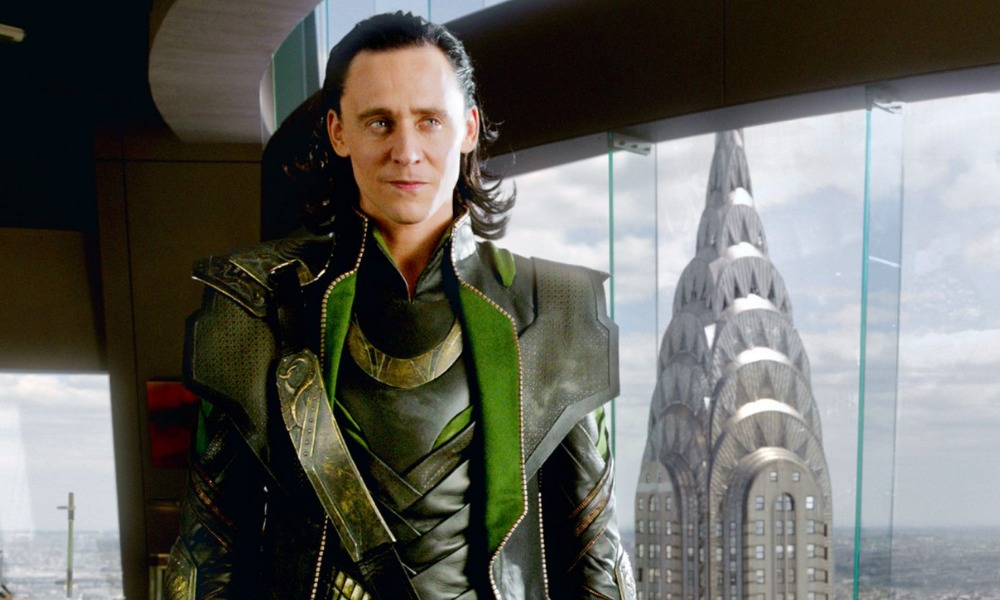 Loki no fue un villano en The Avengers
