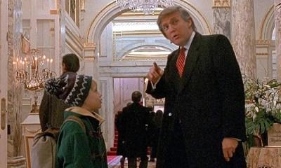 Macaulay Culkin apoya retirar a Trump de Home Alone 2