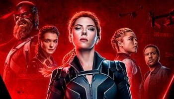 Marvel prepara Black Widow 2