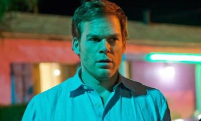 Michael C Hall habló del reboot de 'Dexter'