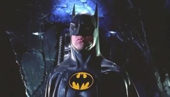 Michael Keaton traerá a Batgirl al DCEU