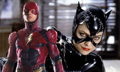 Michelle Pfeiffer no aparecerá en The Flash