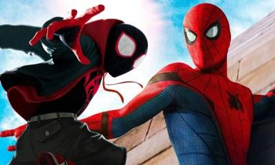 Miles Morales aparecerá en Spider-Man 3