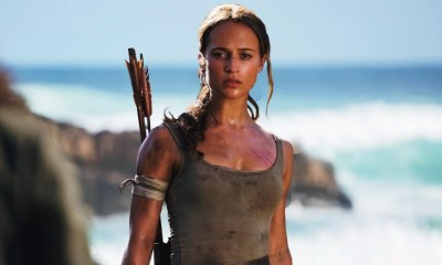Misha Green dirigirá Tomb Raider 2