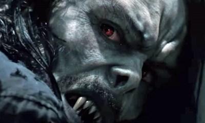 Retrasan la fecha de estreno de Morbius