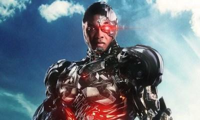 no habrá recast para Cyborg