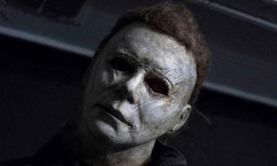 nueva foto de 'Halloween Kills'