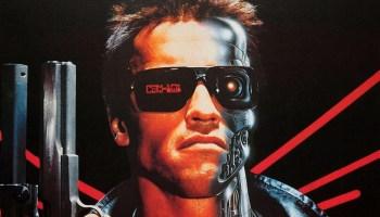 nueva película de Terminator de terror