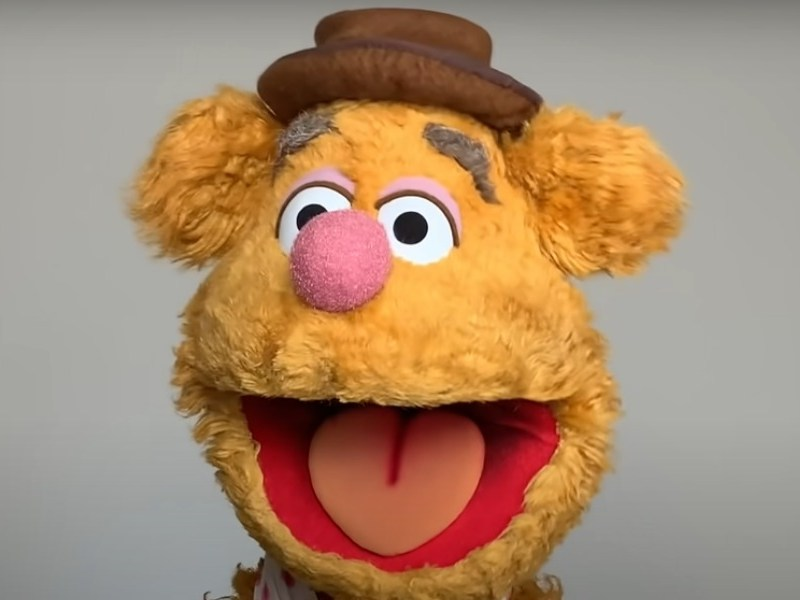 'The Muppets' lanzan remake de 'Movin 'Right Along'