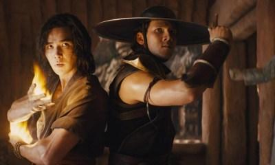 nuevas escenas de 'Mortal Kombat'