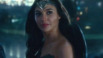 Patty Jenkins no participó en Justice League