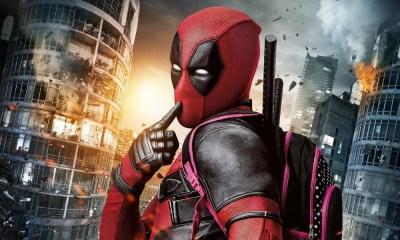 Primera misión de 'Deadpool' en Marvel Studios