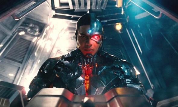 Ray Fisher hará promoción para Zack Snyders Justice League