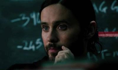 retrasaron la fecha de estreno de 'Morbius'