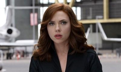 Scarlett Johansson podría regresar al MCU