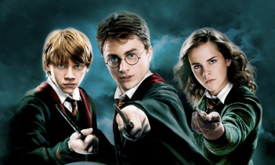 HBO Max desarrollará una serie live-action de Harry Potter