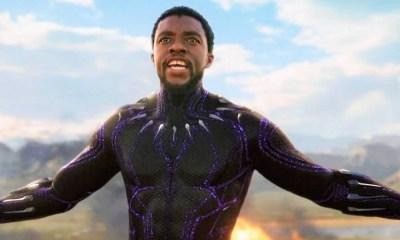 sí aparecerá TChalla en Black Panther 2