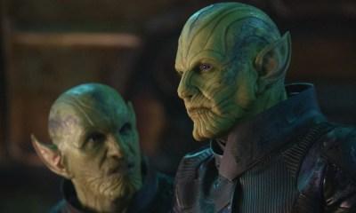 'Secret Invasion' tendrá menos personajes