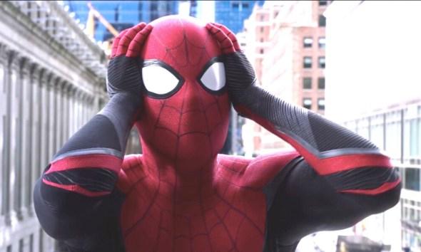 Sony prepara una película de Scorpion