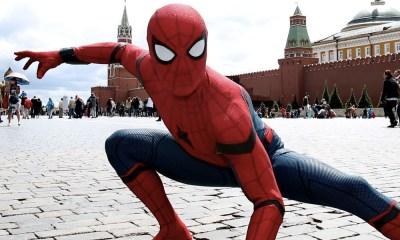 Spider-Man 3 sería la película más costosa