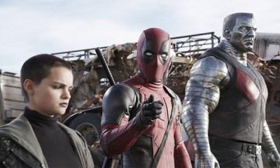 Stefan Kapicic respondió sobre Deadpool 3