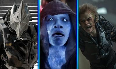 Dane DeHaan niega que aparecerá en Spider-Man 3