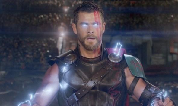 X-Men podría aparecer en Thor: Love and Thunder