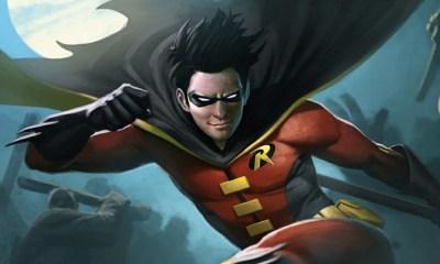 Jay Lycurgo interpretará a Tim Drake en Titans 3