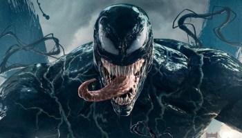 trailer de Venom 2 en el Super Bowl